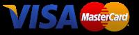 logo visa marter card